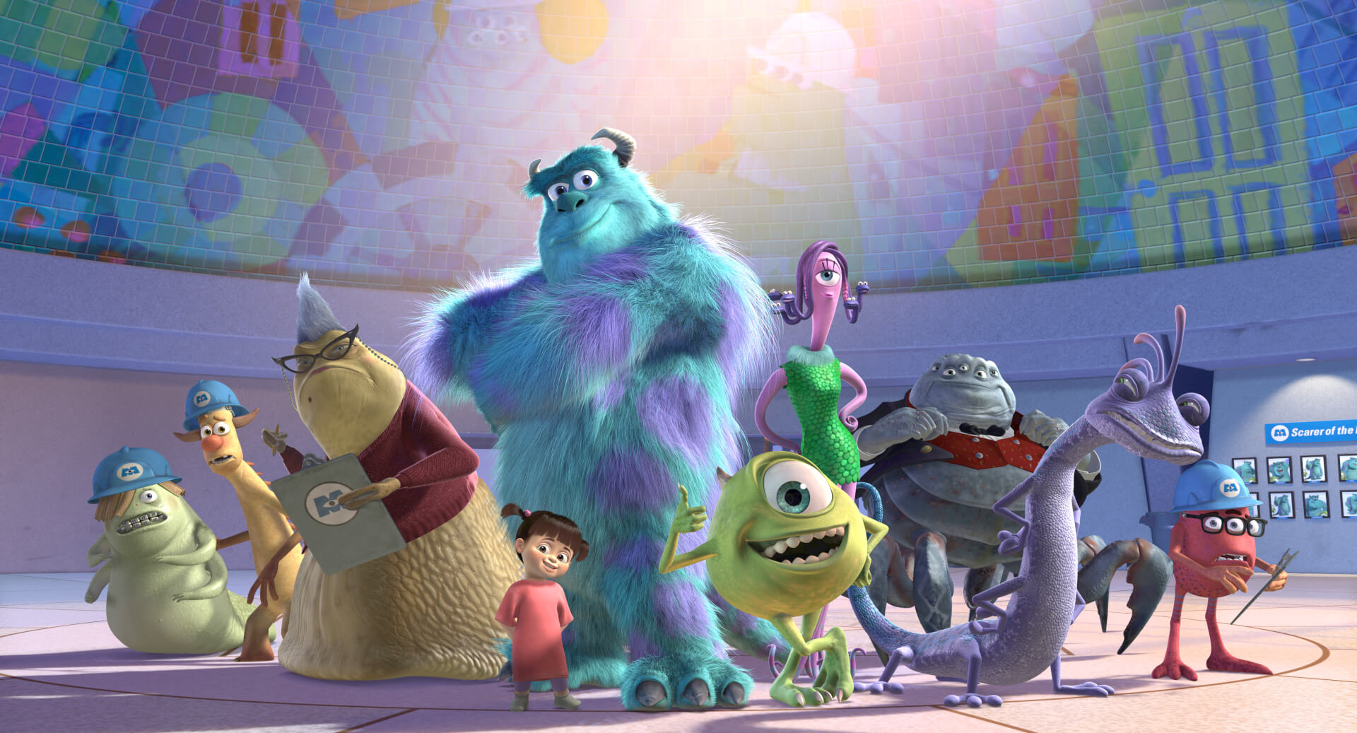 Uncategorized Disney Monsters Inc disney movies anywhere adds fios service offers free copy of monsters inc for a limited time inside the magic