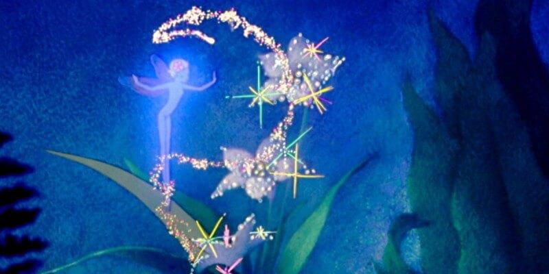 plum fairy