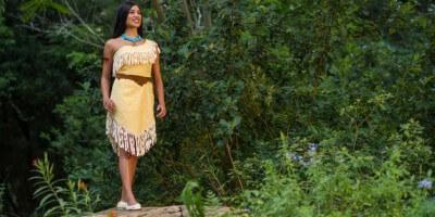 Pocahontas, Disney's Animal Kingdom