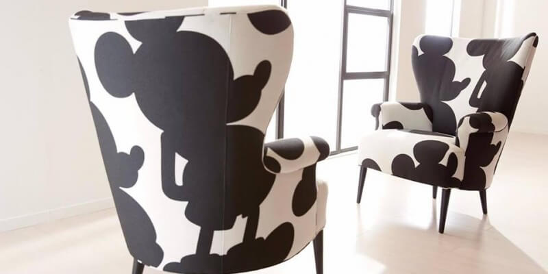 Ethan Allen Launches Disney Furniture Collection