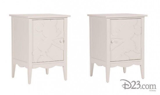 Ethan Allen Launches Disney Furniture Collection Inside