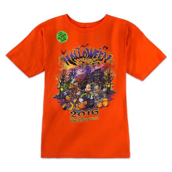 Walt Disney World Halloween T Shirts.Walt Disney World Halloween 2016 Shirts From Disney Store