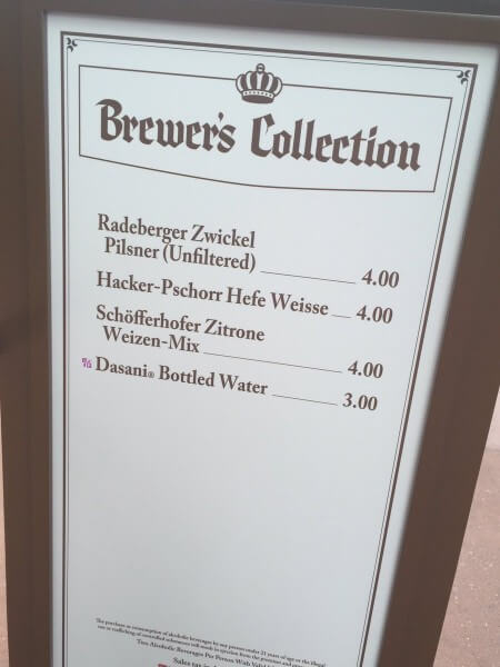 brewers collection