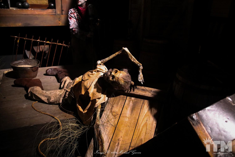 Halloween Horror Nights Ticket Refund