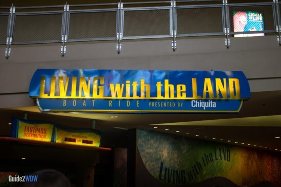 entrance-living-with-the-land-epcot-attraction