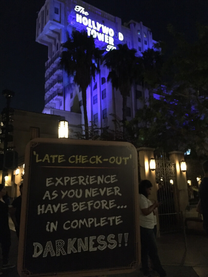 Review Quot Late Check Out Quot Is A Mixed Bag Send Off For