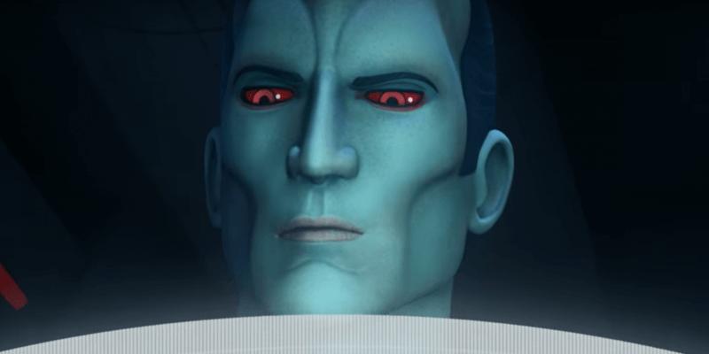 rebels thrawn close-up