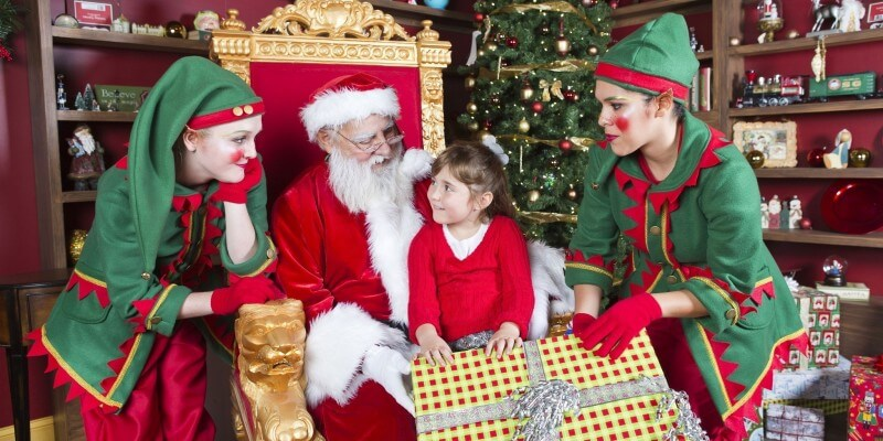 Busch Gardens Announces Dates And Details For This Year 39 S Christmas Town Event Inside The Magic