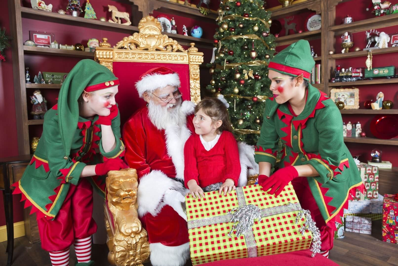 Image Result For Christmas Town Busch Gardens Tampa Dates