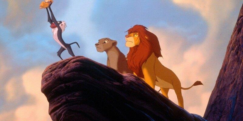 Jon Favreau to Direct Film Remake of The Lion King