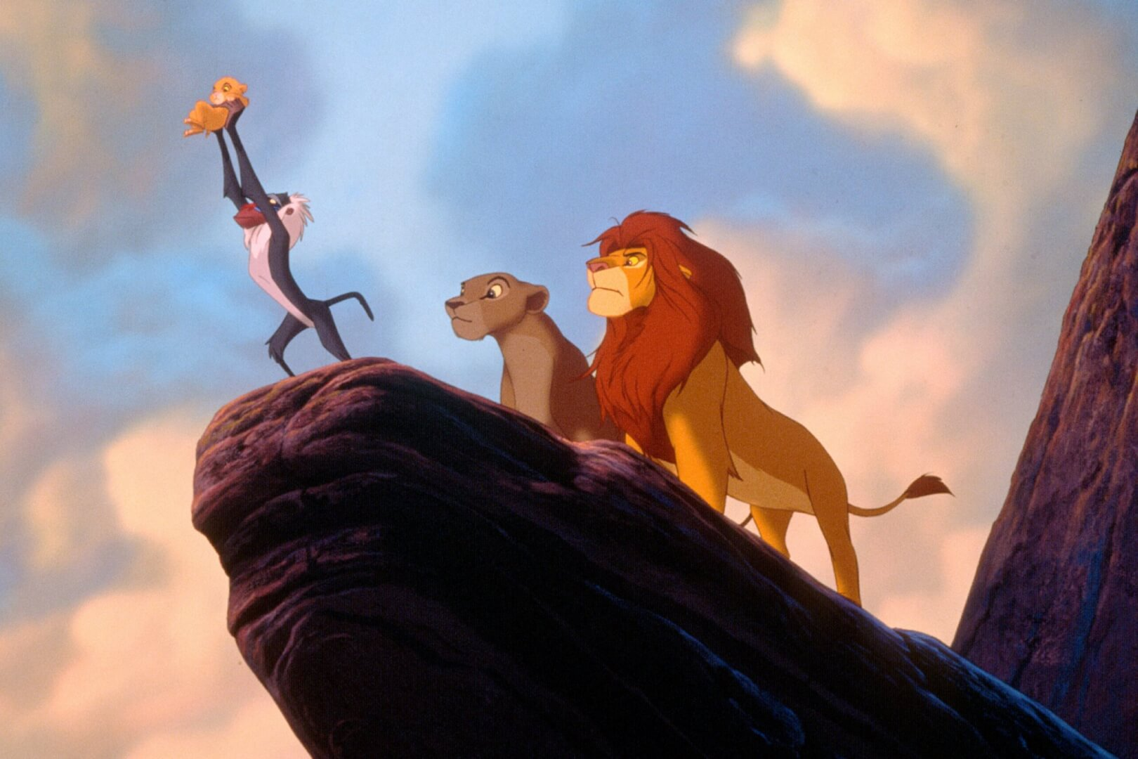 This Week in Nerd Culture-Lion King