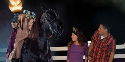 MNSSHP Headless Horseman