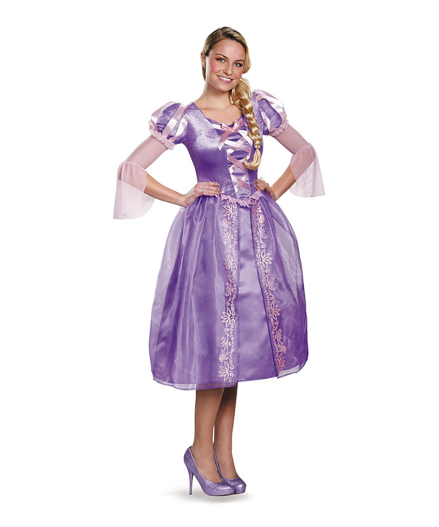 Disney princess costumes on sale at zulily inside the magic - Costume princesse disney ...