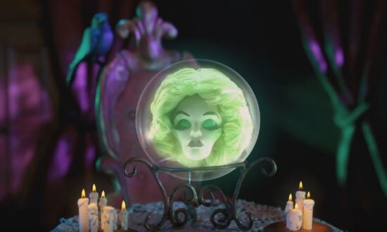haunted mansion materializes in new stopmotion disney xd