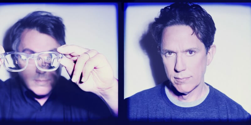 'They Might Be Giants' Disney