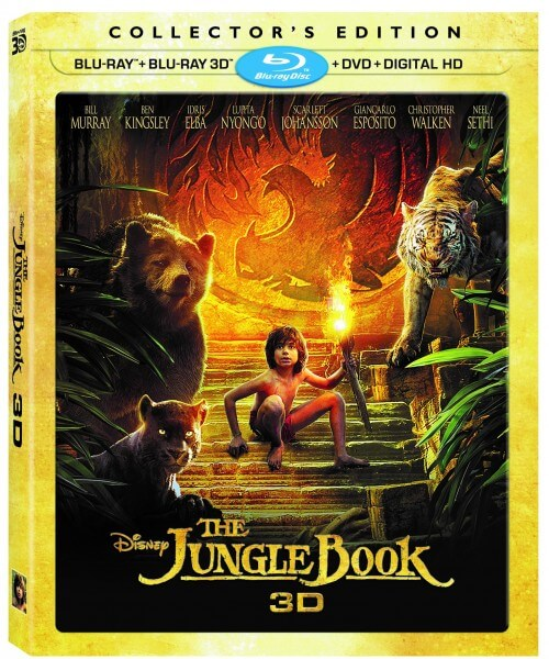 the jungle book 2016 3d