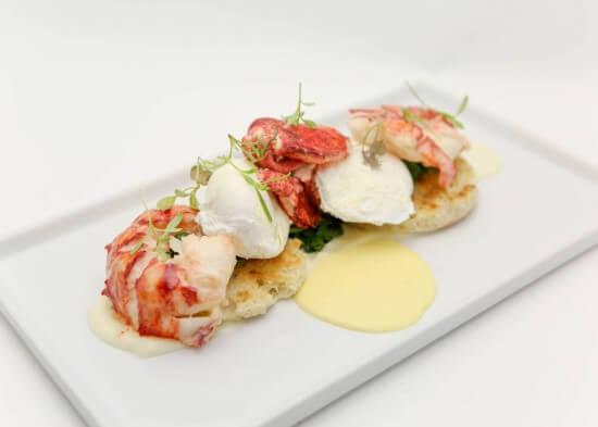 lobster-benedict