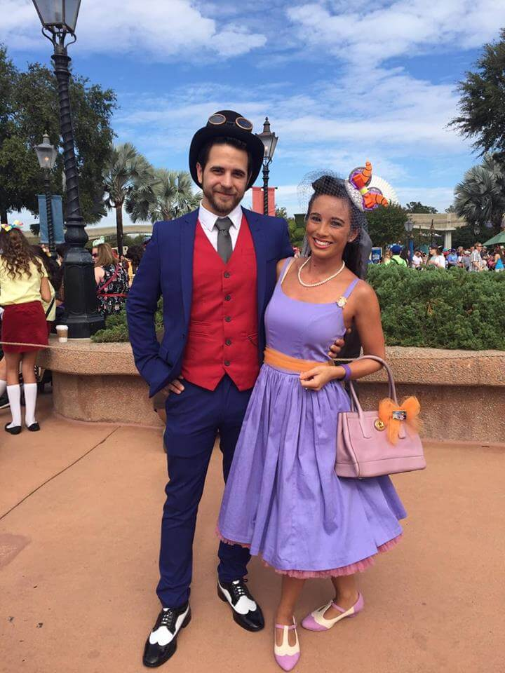 PHOTOS: Dapper Day Fall 2016 event brought vintage loving gents and