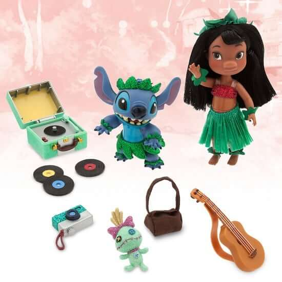Top 25 Christmas Gifts For The Lilo And Stitch Fanatic