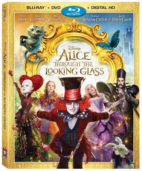 alicethroughthelookingglassbluray