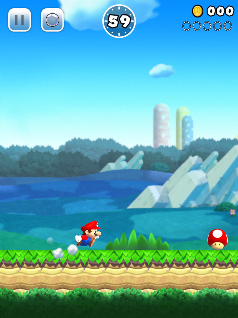 Nintendo to release Super Mario Run mobile game for iPhone and iPad