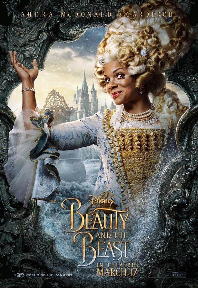 Beauty And the Beast Arrives on Digital HD, Blu-ray, and
