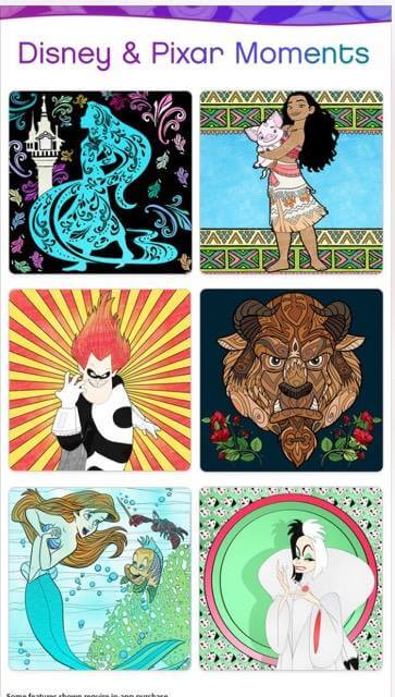 Coloring Book Adults Disney : Best 25 colouring pages ideas on pinterest adult coloring