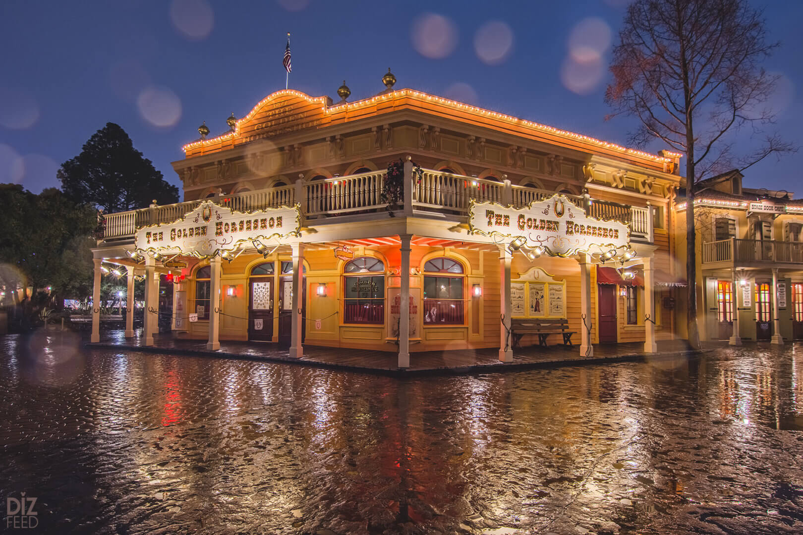 disneyland 7p A dining experience at disneyland's new 21 royal restaurant will certainly make you feel fancy — though it'll also cost you a pretty penny  7p tracking florence: preparing for the storm .