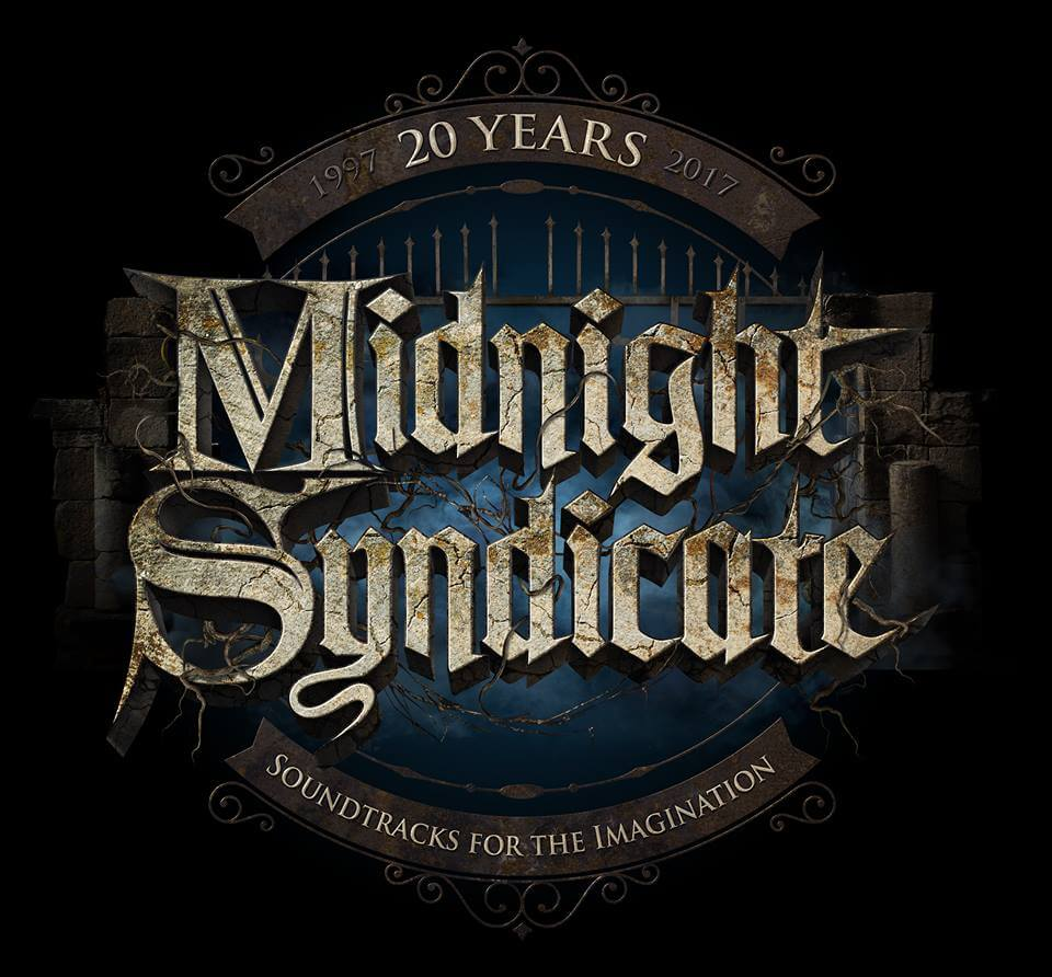 Congratulations to Midnight Syndicate on 20 years of Macabre Music!