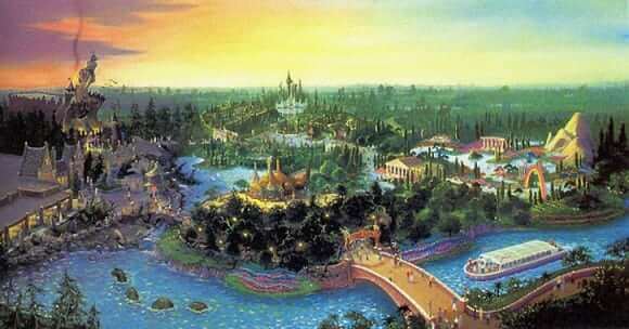 beastly_kingdom_concept-disney-wiki