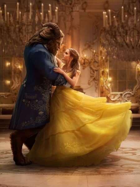 Image Copyright Disney