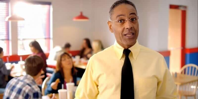 'Better Call Saul' Teases Gus Fring's Return in Hilarious Fast-Food Ad
