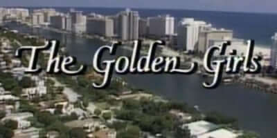 Golden Girls Banner