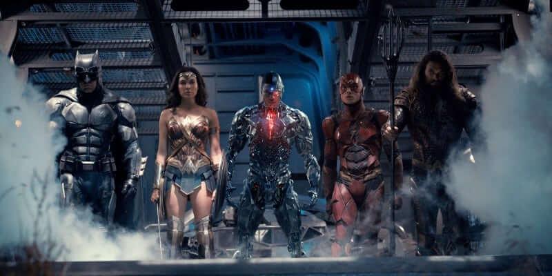 Image Copyright 2016 DC / Warner Bros.