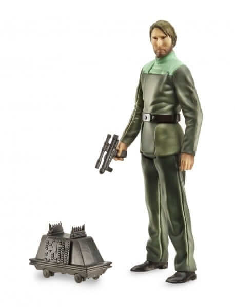 STAR WARS 3.75-INCH FIGURE Assortment (Galen)