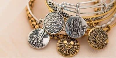 alex and ani disney bracelets