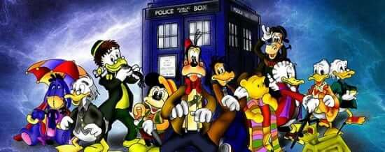 disney-doctor-who