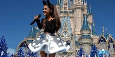 Image Copyright ABC / Disney