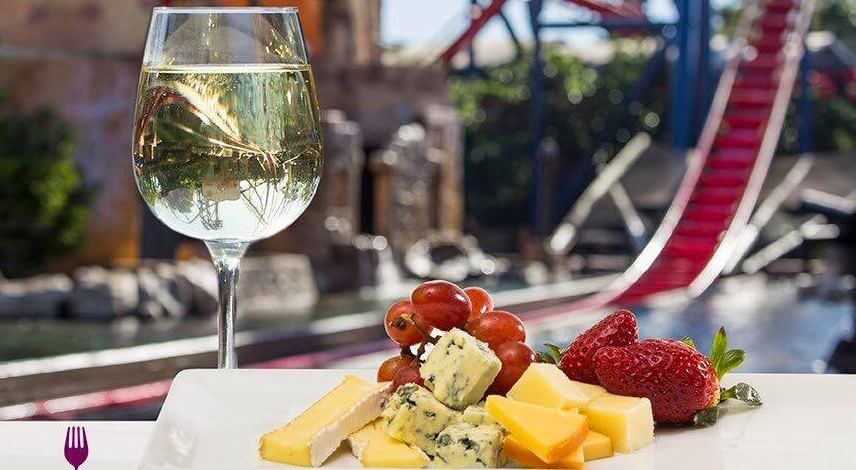 Busch Gardens Tampa Announces 2017 Food And Wine Festival Concert Lineup Inside The Magic
