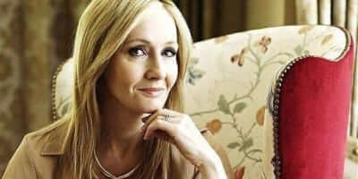 JK Rowling Twitter Controversy