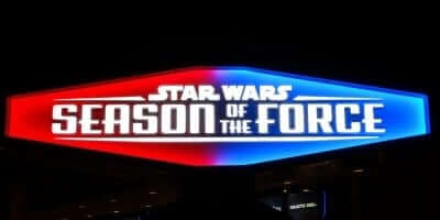 season of the force