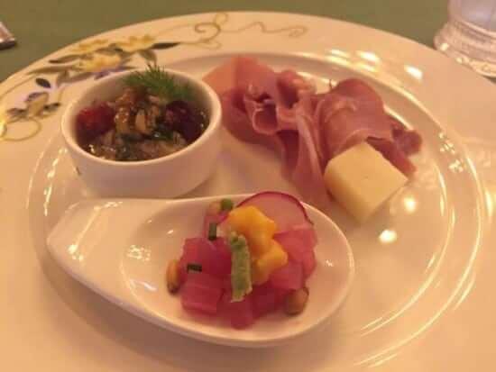 Tiana's Place Dish