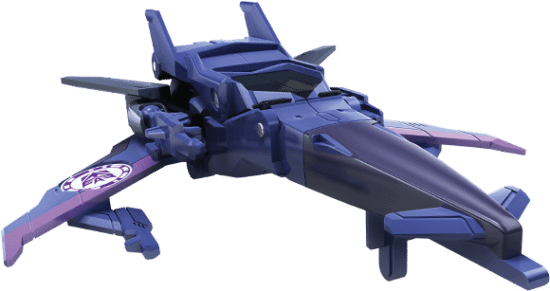 C0264 Legion Cyclonus - Vehicle