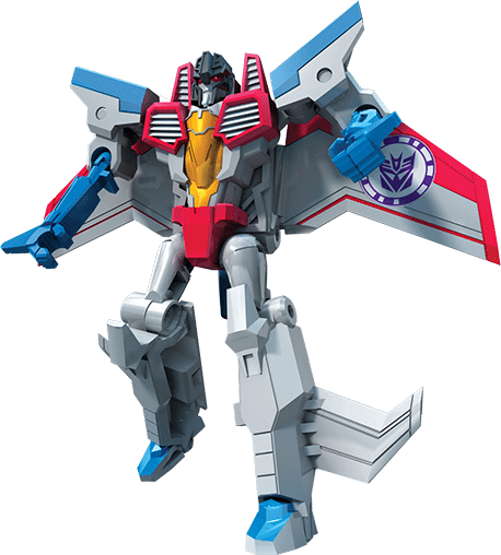 C0264 Legion Starscream - Robot