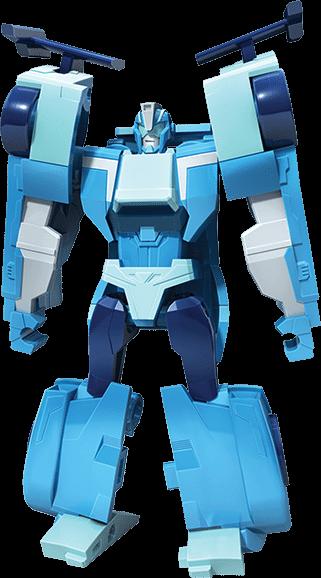C0874 Legion Blurr - Robot