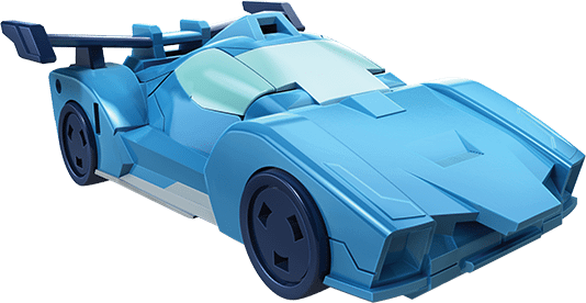 C0874 Legion Blurr - Vehicle
