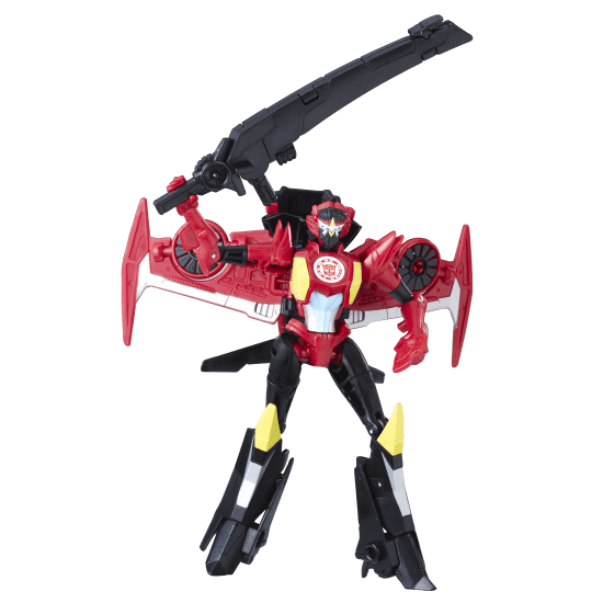 C1079 Warrior Windblade - Robot