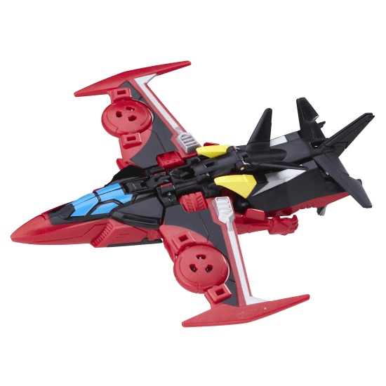 C1079 Warrior Windblade - Vehicle