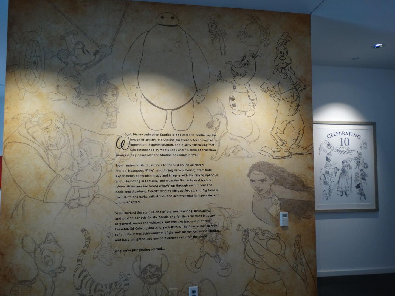 Di disney frozen wall murals - Dsc00069 Dsc00071 Dsc00074 Dsc00075