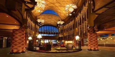 Disney's Explorers Lodge